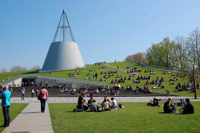 Delft-campus