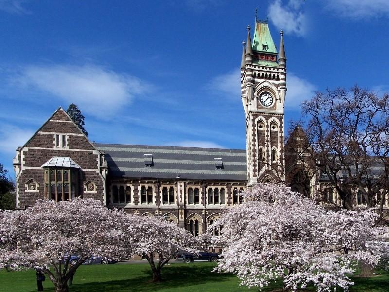 University-of-Otago